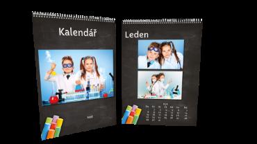Kalendář nástěnný - 2020
